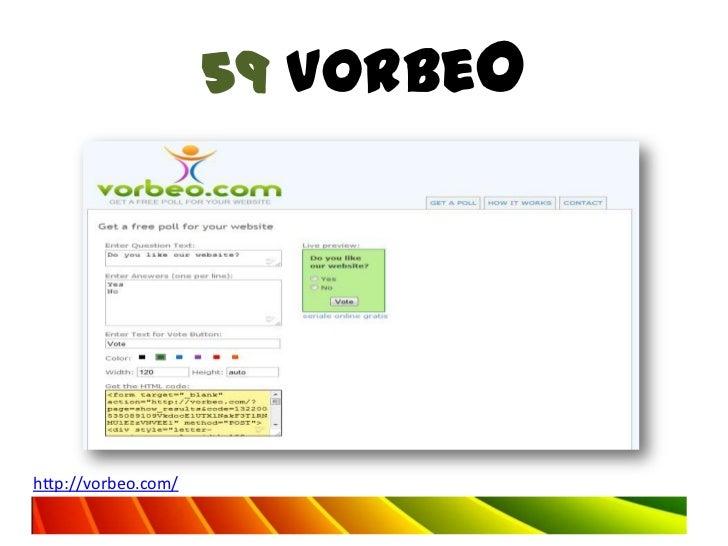 59 Vorbeohttp://vorbeo.com/