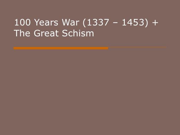 100 yearswaredited