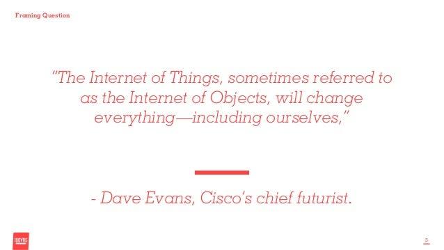 Web 3.0 & Internet of Things  Slide 3