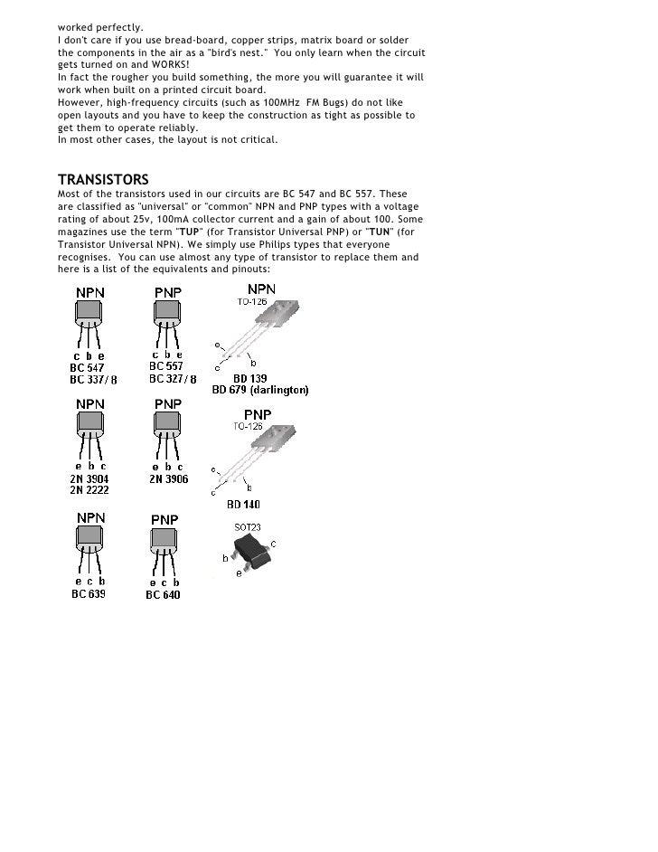 1-100 Transistor Circuits.pdf - talkingelectronics.com