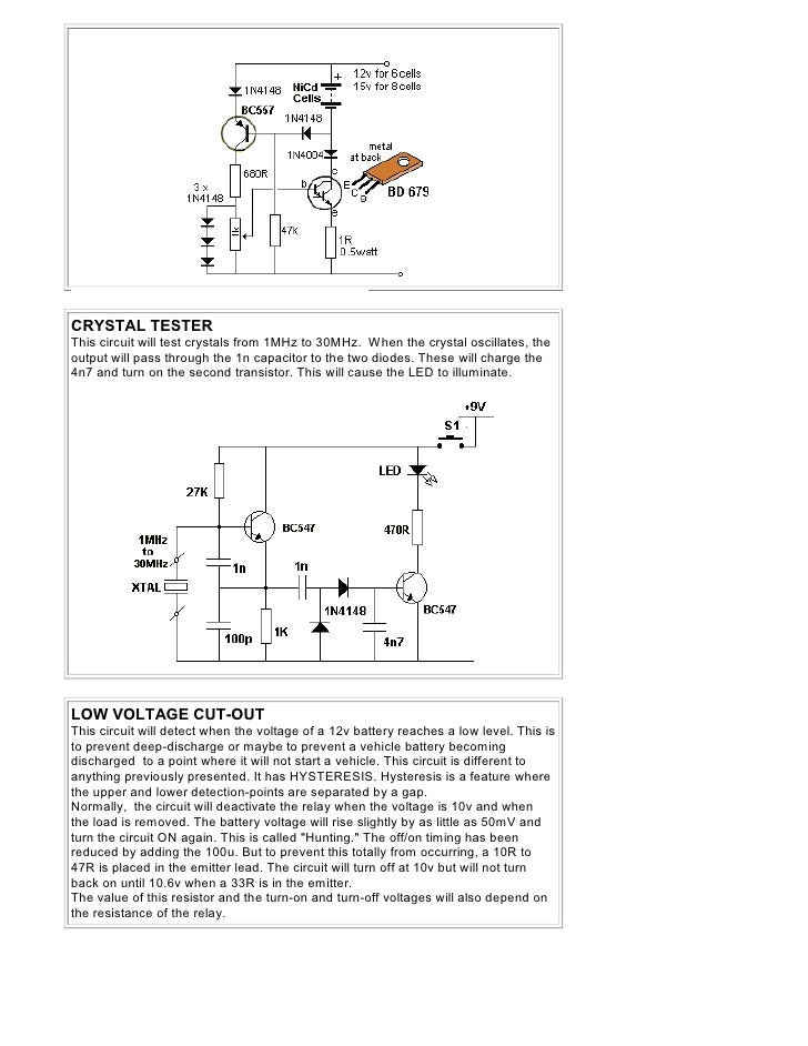 8 Pin Latching Relay Wiring Diagram