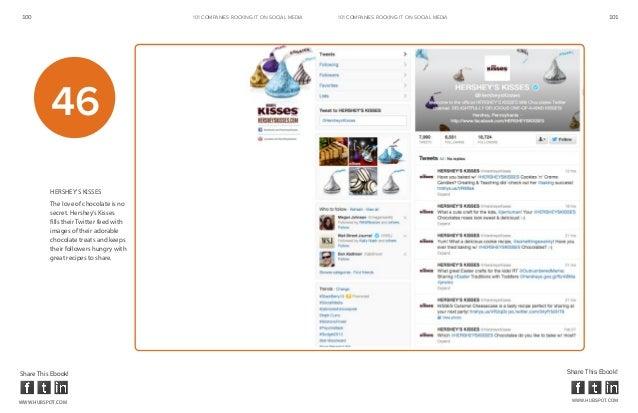 100                                       101 COMPANIES ROCKINg IT ON SOCIAL MEDIA   101 COMPANIES ROCKINg IT ON SOCIAL ME...