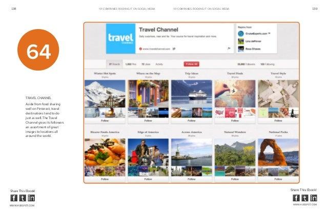 138                                     101 COMPANIES ROCKINg IT ON SOCIAL MEDIA   101 COMPANIES ROCKINg IT ON SOCIAL MEDI...
