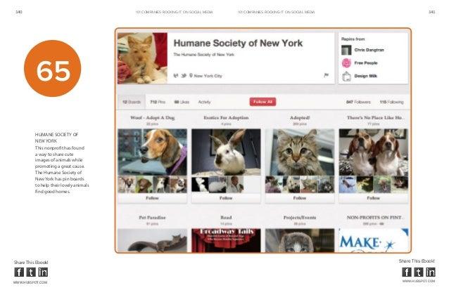 140                                      101 COMPANIES ROCKINg IT ON SOCIAL MEDIA   101 COMPANIES ROCKINg IT ON SOCIAL MED...