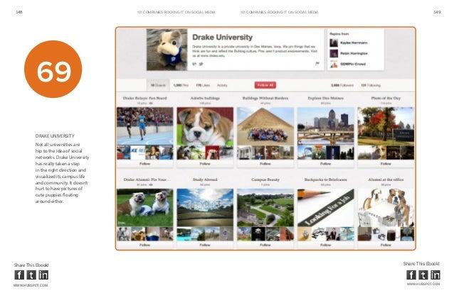 148                                    101 COMPANIES ROCKINg IT ON SOCIAL MEDIA   101 COMPANIES ROCKINg IT ON SOCIAL MEDIA...
