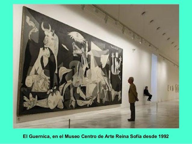101 el guernica de picasso - El tiempo en guernika ...