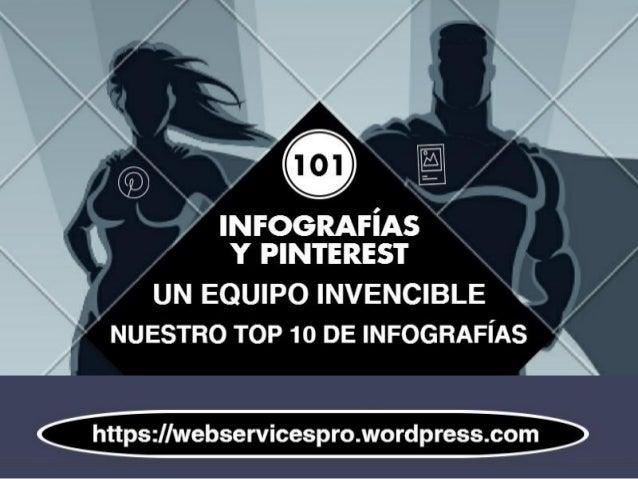 101 Infografías-y-Pnterest-un-equipo-invencible