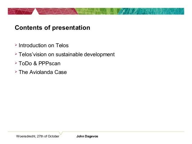 Gregorio Olivetti - Business Development Manager ...
