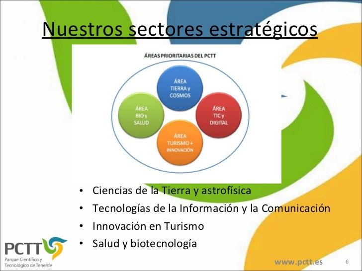 Nuestros sectores estratégicos <ul><li>Ciencias de la Tierra y astrofísica </li></ul><ul><li>Tecnologías de la Información...