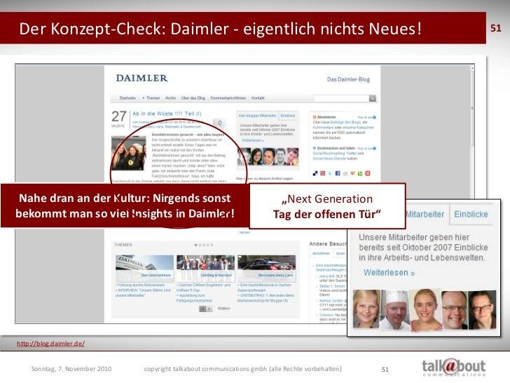 Der Konzept-Check: Walther's Säfte - eigentlich nichts Neues!                                      51     Näher dran am Un...