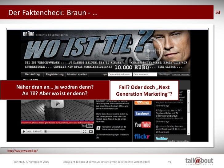 Der Konzept-Check : Deutsche Bahn - …                                                                  53       Näher dran...