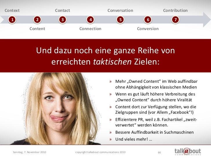 """Wie im richtigen Leben: Echte """"Fans & Follower"""" zu gewinnen ist aufwändig…       Dienstag, 26. Oktober 2010   copyright ta..."""