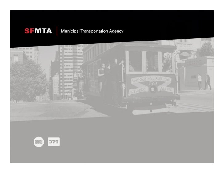 Opportunity toolkits                       2 Better Street Plan