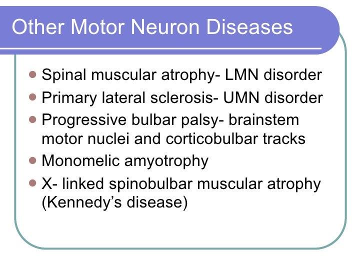 101111 als for Bulbar motor neuron disease