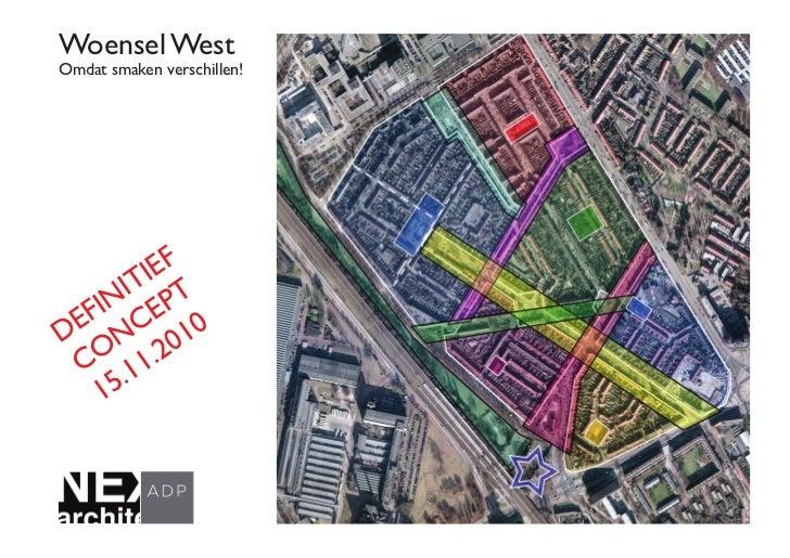 Woensel WestOmdat smaken verschillen!        EF      TI T    NI EP  FI C 0DE N 01 CO .11.2   15
