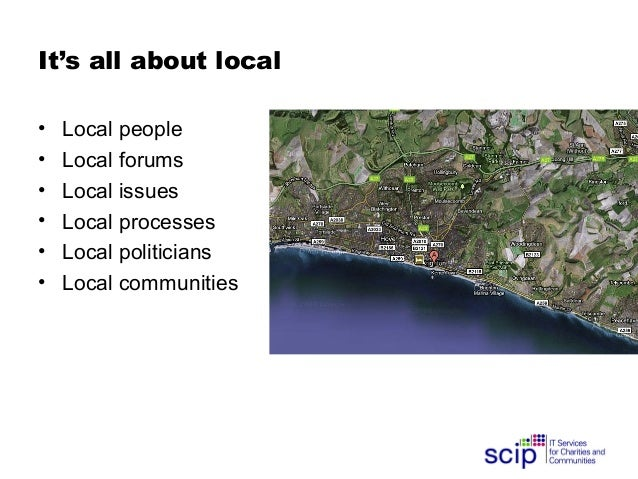 new forms of direct public participation in local self-government pdf