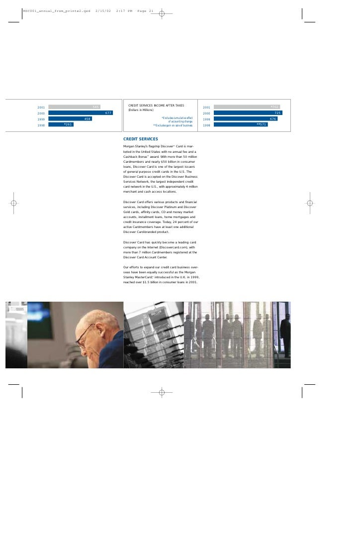Morgan stanley annual reports 2001 24 biocorpaavc Images
