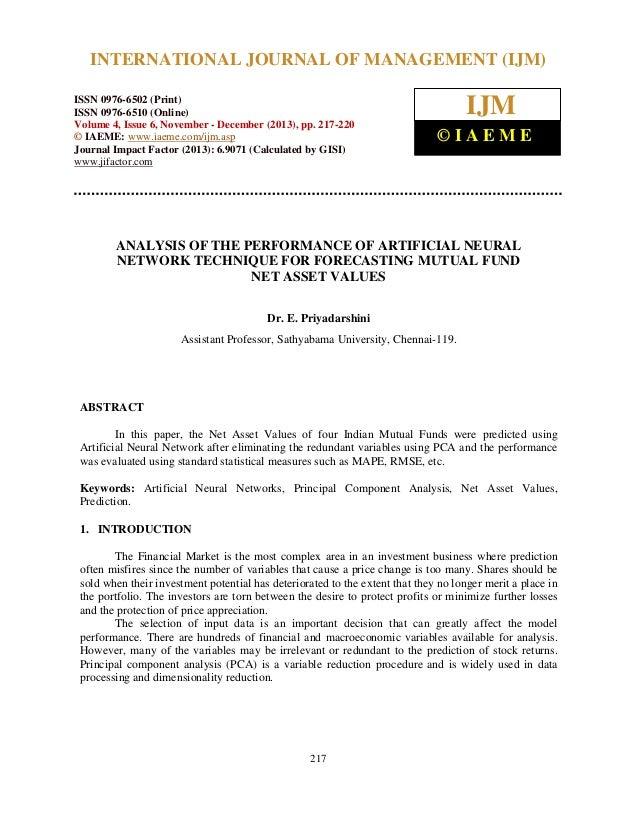 International Journal of Management (IJM), ISSN 0976 – 6502(Print), ISSN 0976 - 6510(Online), INTERNATIONAL JOURNAL OF MAN...
