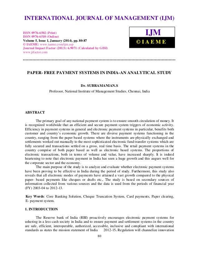 International Journal of Management (IJM), ISSN OF 6502(Print), ISSN 0976 - 6510(Online), INTERNATIONAL JOURNAL 0976 – MAN...