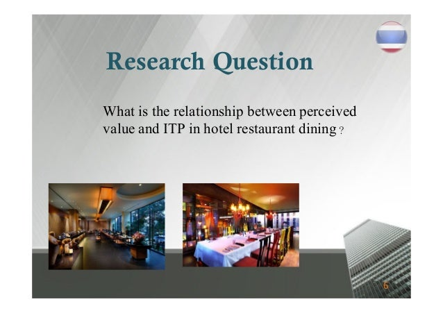 relationship between perceived value and purchase intention