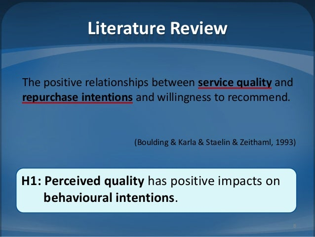 relationship between service quality and customer retention Exploring the relationships among service quality, customer loyalty and word- of-mouth for private higher education in taiwan shao-chang li department of business administration, kao yuan university, taiwan received 11 august 2011 received in revised form 27 april 2012 accepted 18 may 2012 abstract.