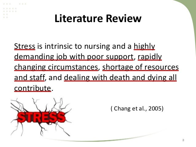 a study of stress and burnout in nursing students in hong kong  a que u2026