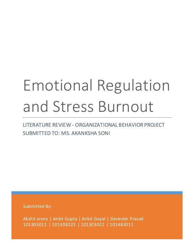 nurse burnout essay Free essay: quality improvement project by rm january 2016 leadership and  management executive summary nursing burnout is serious.