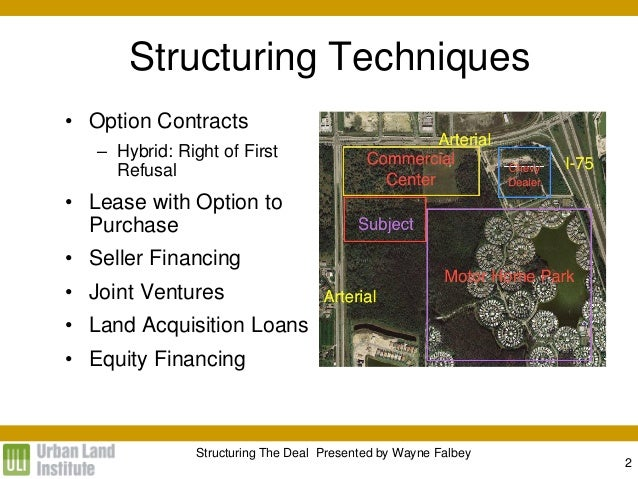 strategies for financing real estate development When it comes to real estate development strategies, there's no one way to do it there are multiple strategies to consider, not to mention varying factors but there at least three real estate development strategies being followed by successful investors today.