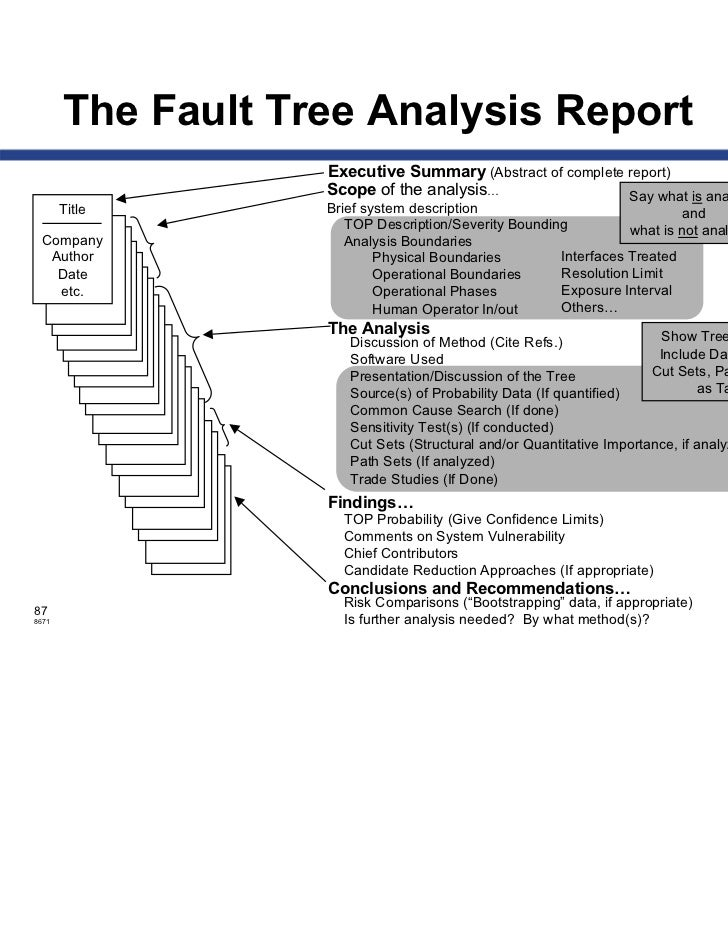 Introduction to the Fault Analysis Service