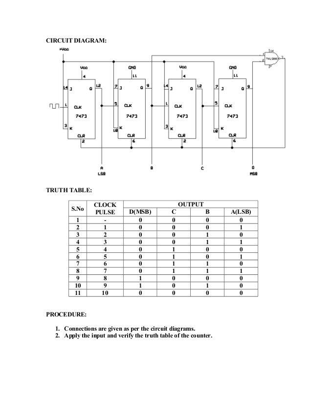 4510 bcd up  down counter  u2013 readingrat net