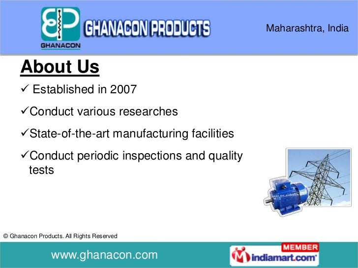 Space Heaters by Ghanacon Products Pune Slide 2