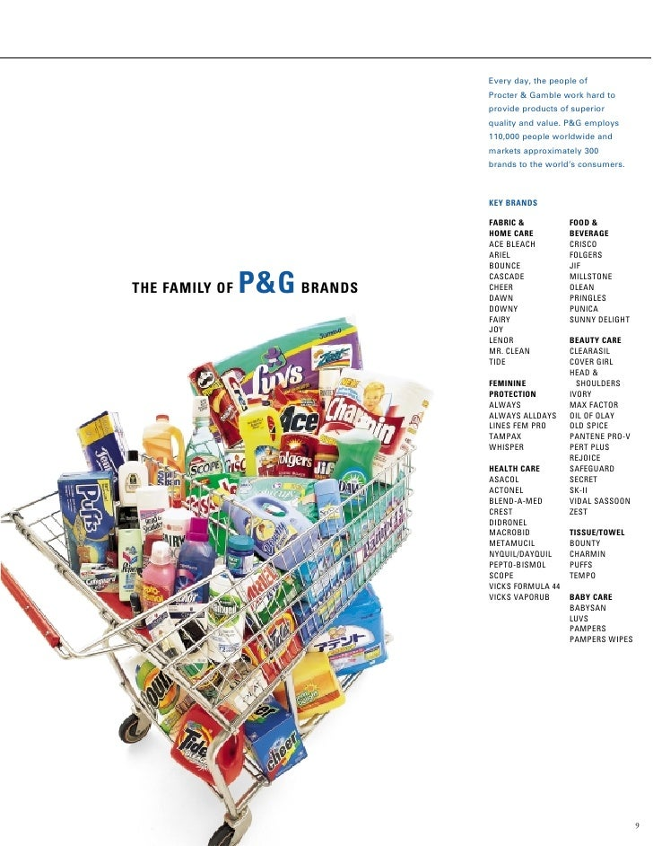Procter and gamble 10k annual report poker superstars invitational download
