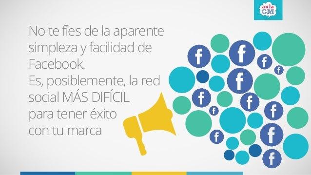 101 Acciones en Facebook Slide 2