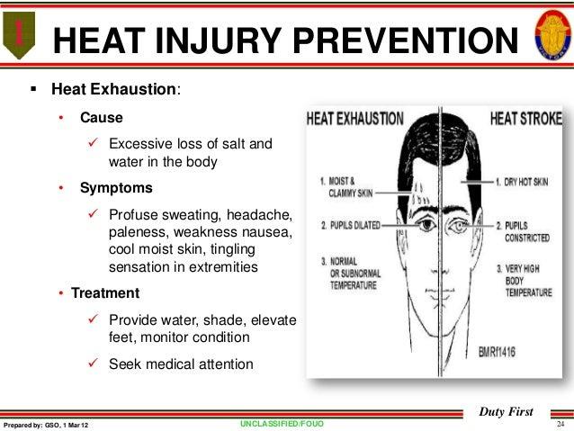 101 Days Of Summer Safety