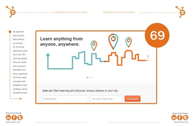 101 examples of effective calls to action ebook by hubspot hubspot 80 fandeluxe Choice Image