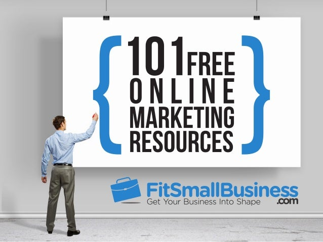Here is a list of 101 online marketing resources that we have personally used to acquire a solid foundation in the fundame...