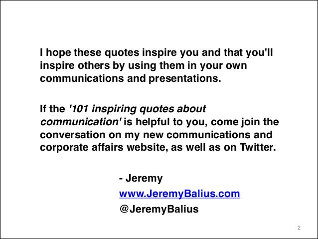quotes about a person who inspires you