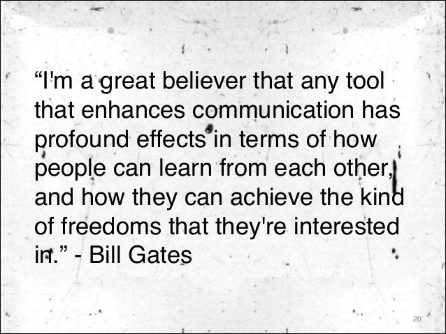 101 Inspiring Quotes About Communication