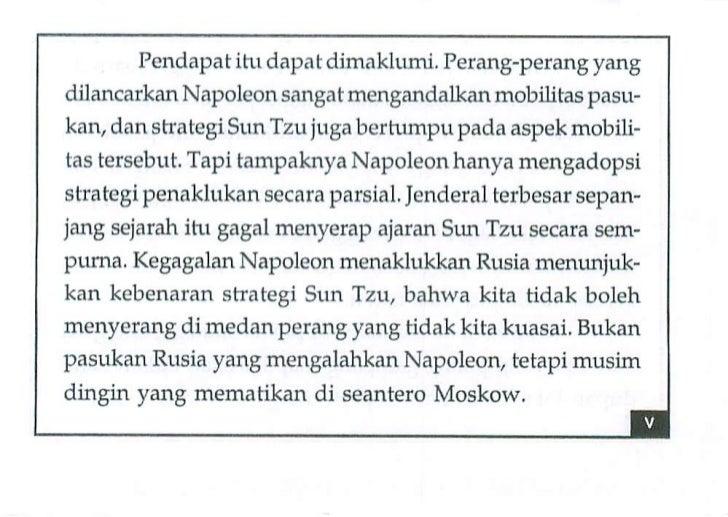 SUN TZU BAHASA INDONESIA EBOOK DOWNLOAD
