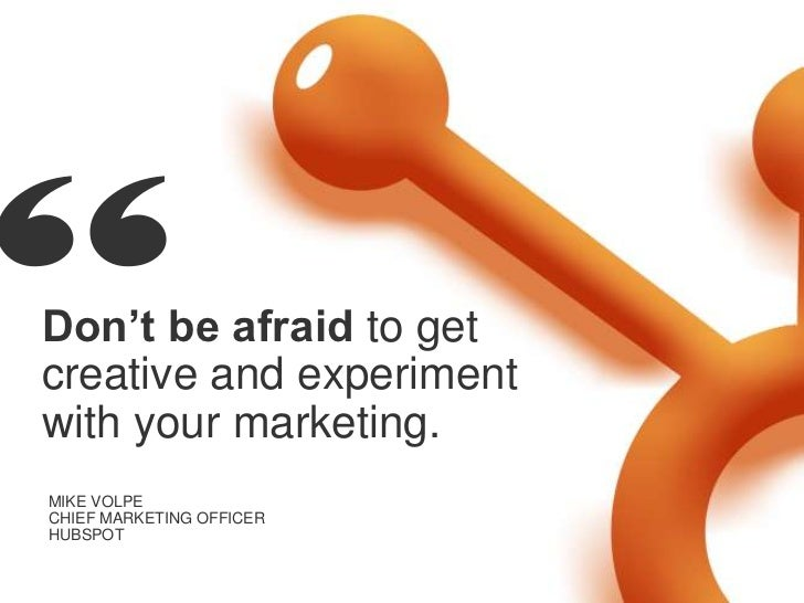 101 Awesome Marketing Quotes Slide 17