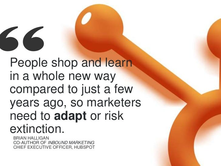 101 Awesome Marketing Quotes Slide 33