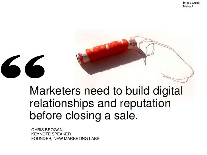101 Awesome Marketing Quotes Slide 60