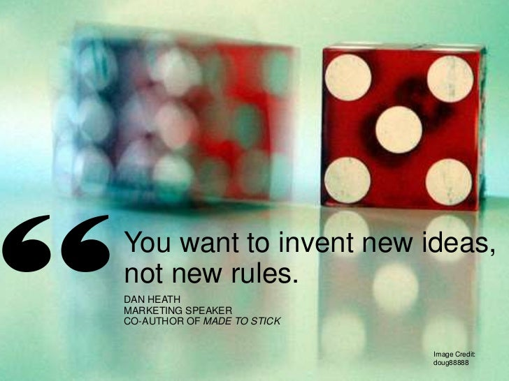 101 Awesome Marketing Quotes Slide 62