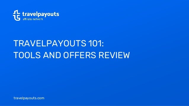 travelpayouts.com TRAVELPAYOUTS 101: TOOLS AND OFFERS REVIEW