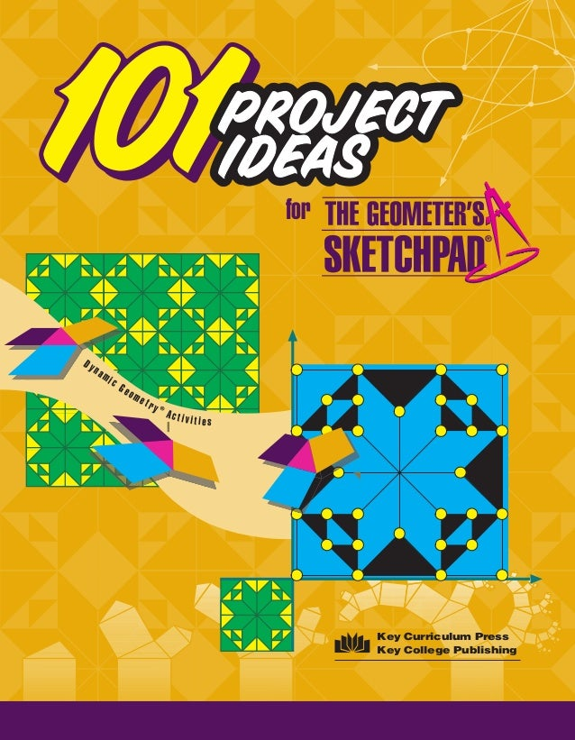 101 project ideas