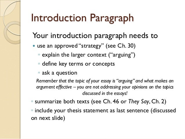 is/it strategy essay Strategies for essay writing  the links below provide concise advice on some fundamental elements of academic writing how to read an assignment moving from .