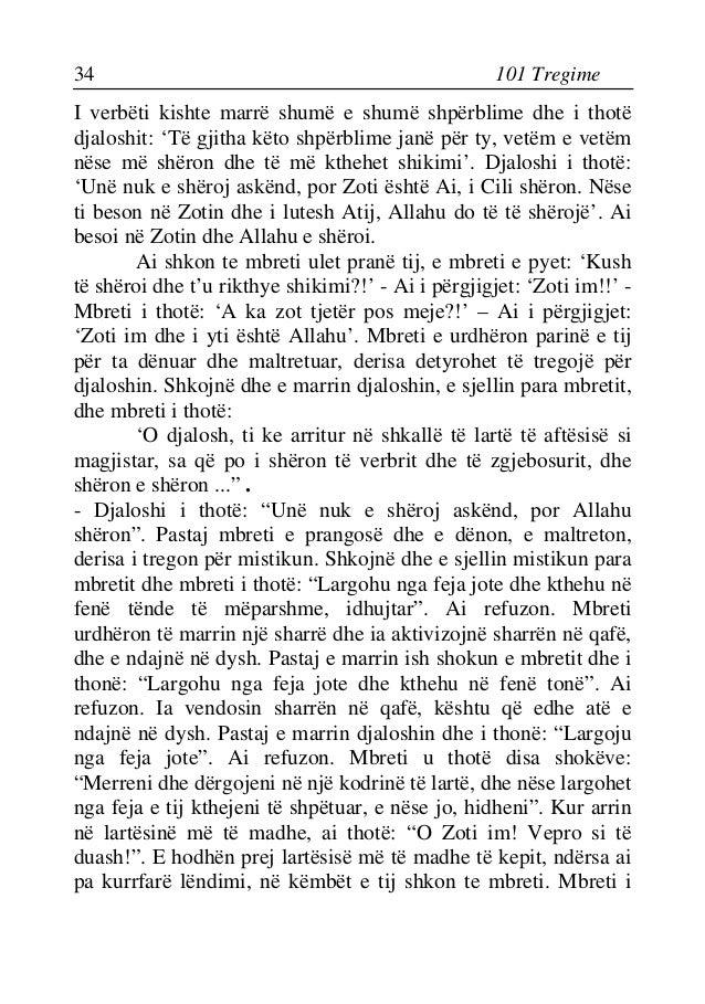 Muhamed Eminë Xhundi - 101 tregime islame