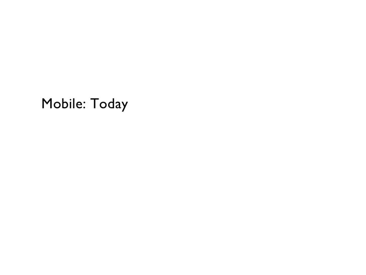 101 Ways To Monetize Mobile Slide 2