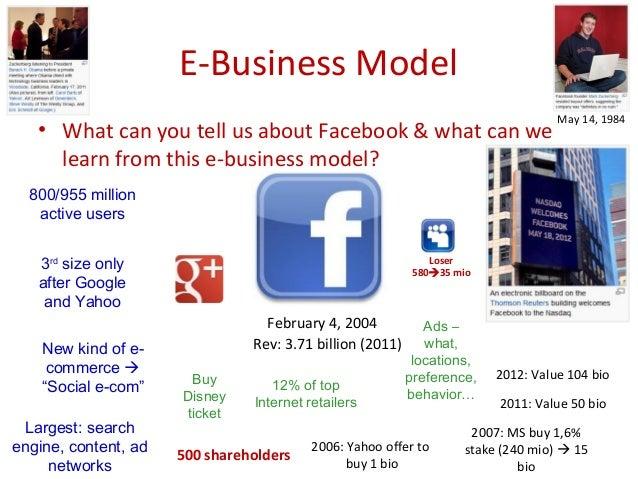 102 e-business model - 20 cases - v6.8 - update 9 jan 2014