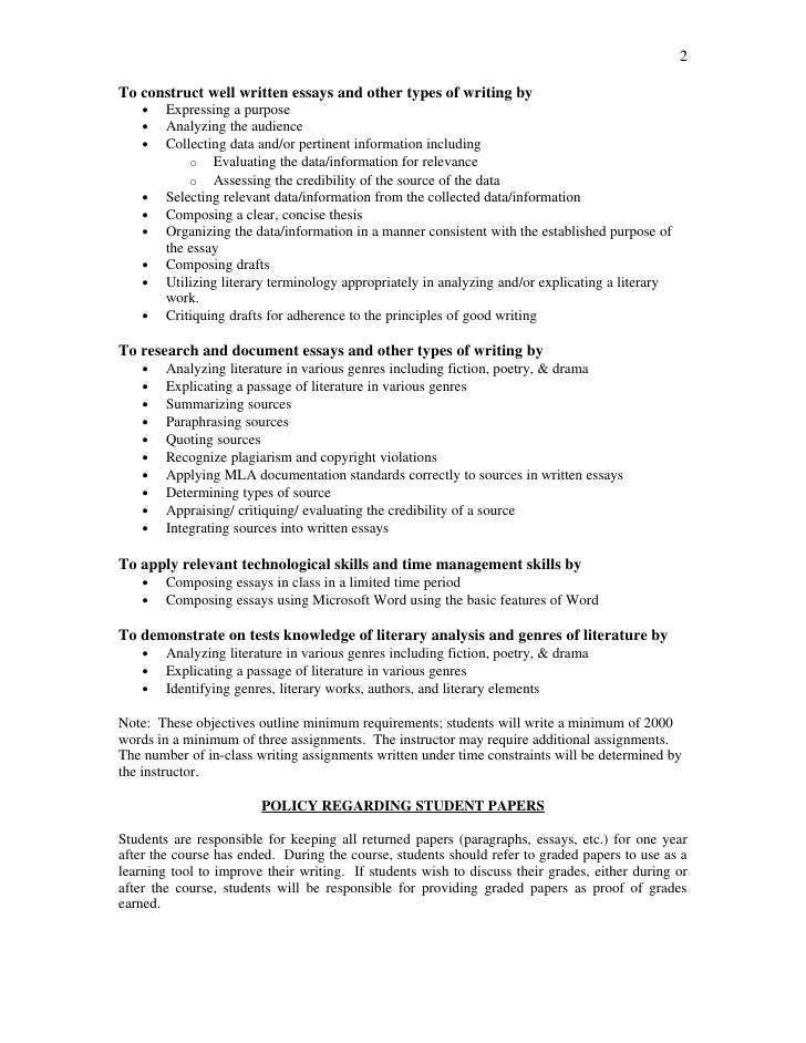 module 2 essay The five units of module 2 will provide a staged preparation for writing essays,  each section focused on one important aspect of essay writing, and aiming to.